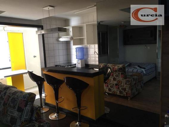 Apartamento Residencial À Venda, Jabaquara, São Paulo. - Ap5272