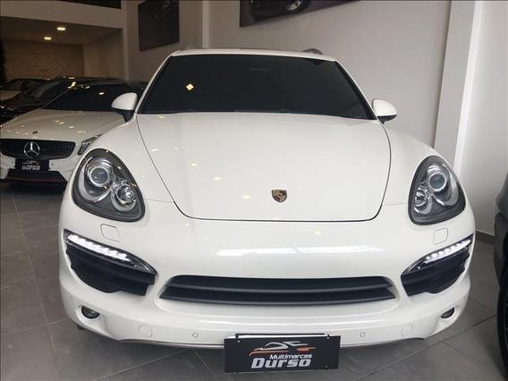 Porsche Cayenne 4.8 S 4x4 V8 32v