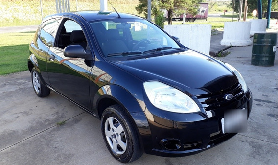Ford Ka 1.0 Flex Ano 2010