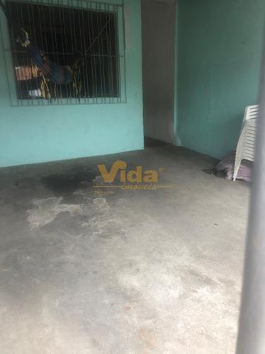Casa Em Jardim Roberto  -  Osasco - 45084