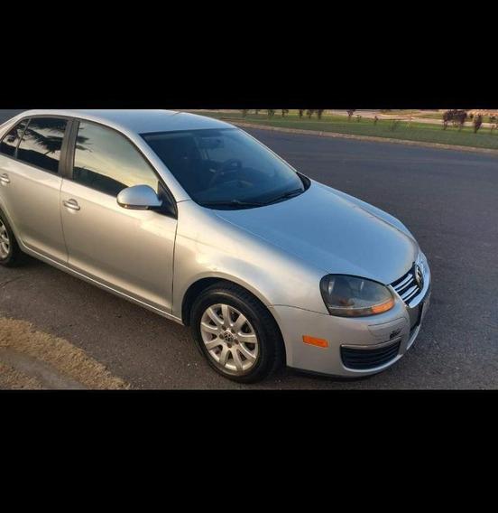 Volkswagen Bora 2009 2.0 Style Rines Al Mt