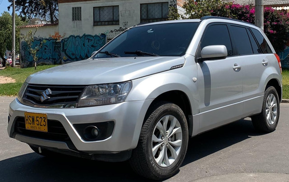 Suzuki Grand Vitara 4x4 Sz 2.4 At