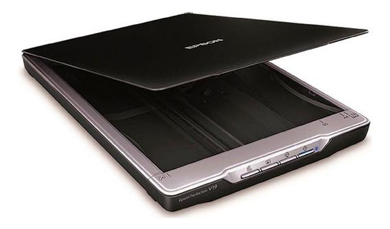 Scanner Perfection V19 4800dpi Epson