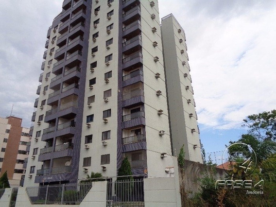 Apartamento - Vila Julieta - Ref: 1933 - V-1933