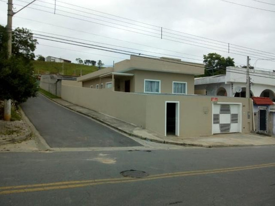 C-2484 Linda Casa A Venda Jardim Luiza - Guararema - Sp - 2462