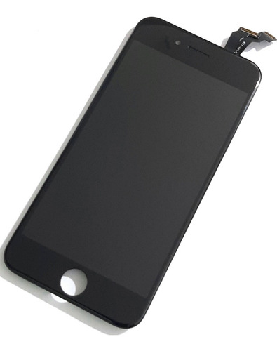 Imagen 1 de 6 de Modulo Display Para iPhone 6 A1586 A1549 Pantalla Touch