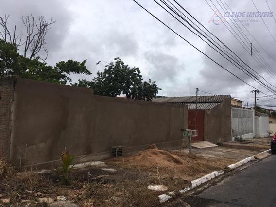 Terreno À Venda, 600 M² Por R$ 200.000,00 - Jardim Califórnia - Cuiabá/mt - Te0350