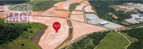 Imagem 1 de 2 de Área À Venda, 268740 M² - Imboassica - Macaé/rj - Ar0030