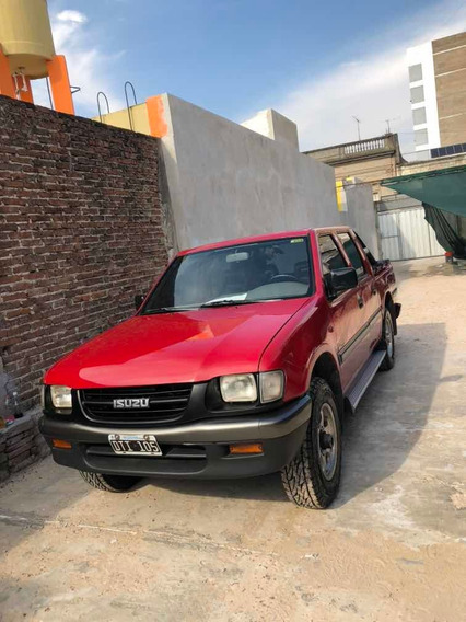 Isuzu Pick Up Japon