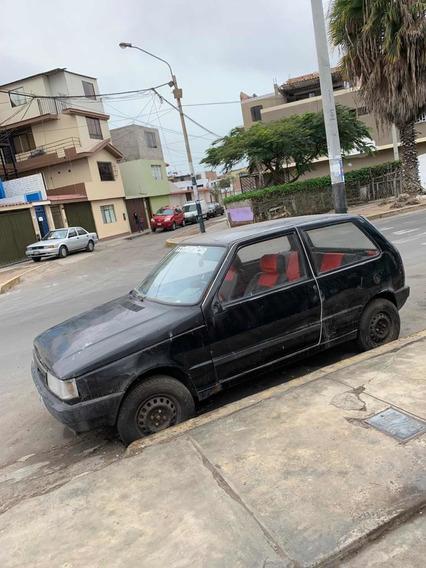 Fiat Uno Fiat Uno Mille