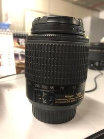 Lente Nikon 55 - 200 Af-s Dx