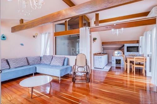 Casa Em Vila Conceição Com 3 Dormitórios - Lu432707