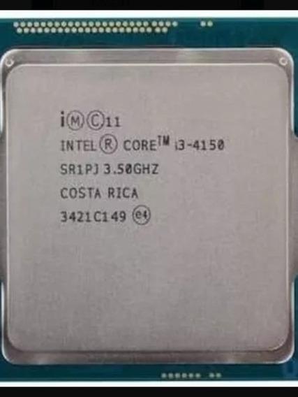 Processador Intel I3 4150