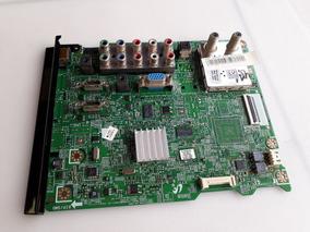 Placa Principal Samsung Pl43d450 Bn94-04327a Semi Nova