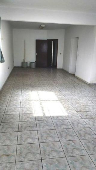 Predio Em Gonzaga, Santos/sp De 1000m² Para Locação R$ 14.584,00/mes - Pr313530