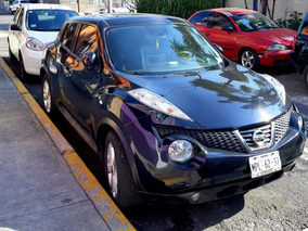 Nissan Juke 1.6 Advance Cvt Mt 2013