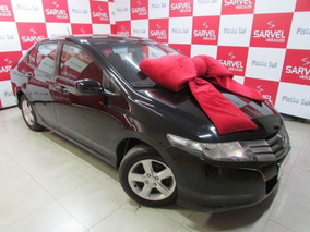Honda City Lx 1.5 16v Flex, Jij0928