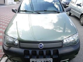 Fiat Palio Adventure 1.8 Original Adventure Flex 5p 2007