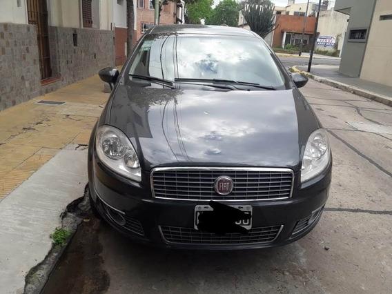 Fiat Linea 2014 1.8 Absolute 130cv Dualogic
