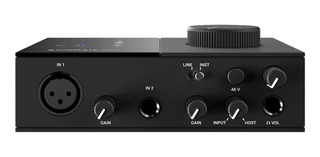 Native Instruments Komplete Audio 1 Premium