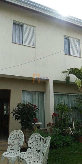 Sobrado Com 3 Dorms, Vila Oliveira, Mogi Das Cruzes - R$ 480 Mil, Cod: 1458 - V1458