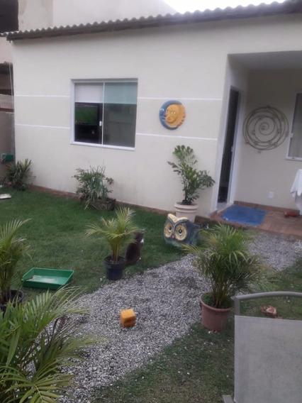 Vendo Casa Vargem Grande - Ca00046 - 34619269