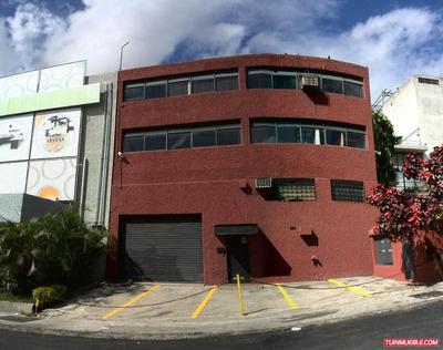 Edificios En Venta Prados Del Este