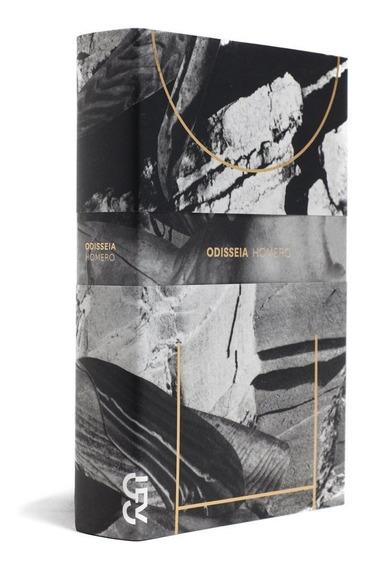 Odisseia Homero Edição Luxo Cosac Naify Poesia Frete Grátis