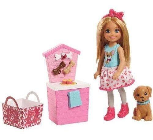 Barbie Cozinha Barraca Lanches Mattel