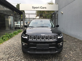 Nueva Jeep Compass Longitude Plus At9 4x4 Wsp 1149476827