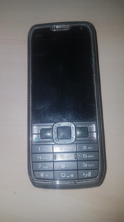 Celular Nokia E71 Grey