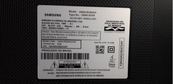 Vendo Peças Tv Samsung 40 Polegadas Smart
