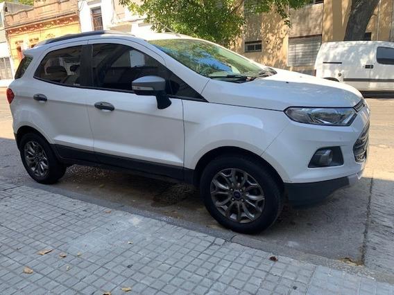 Ford Ecosport Descuenta Iva