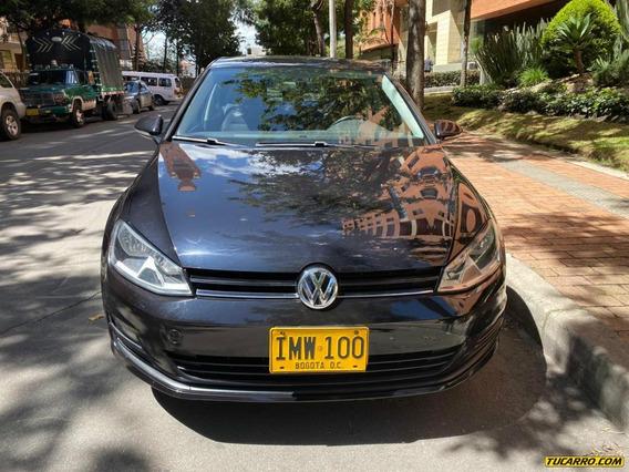 Volkswagen Golf Comformtline Tp 1600 R16