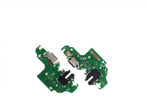 Flex Tarjeta Tarjeta Carga Microfono Huawei P40 Lite