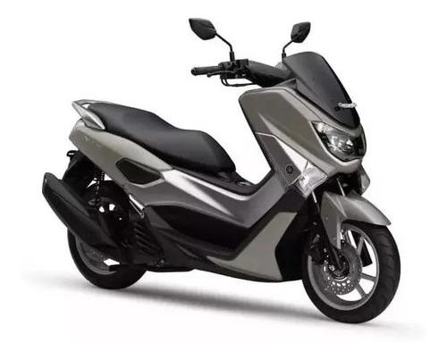 Yamaha N Max 18ctas$41.401 Motoroma