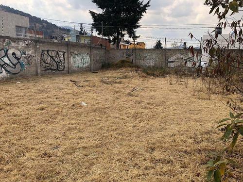 Imagen 1 de 13 de Terreno En Venta Santa Cruz Atzcapozaltongo, Toluca Estado De México