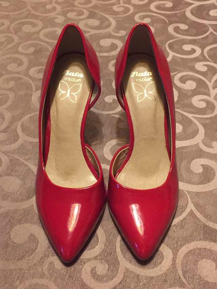Zapatos Mujer Marca Bata Numero 35
