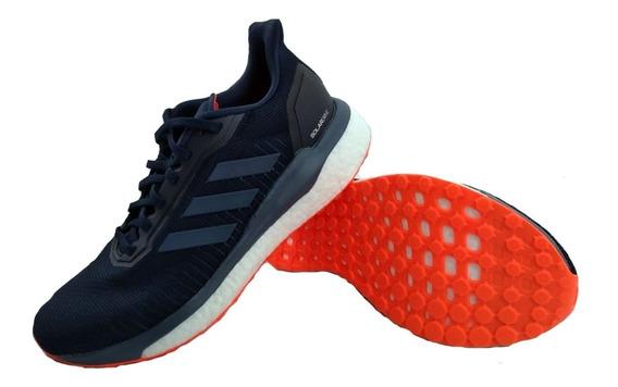 Zapatillas adidas Hombre Solar Drive 19 Running Ef0786 Eezap