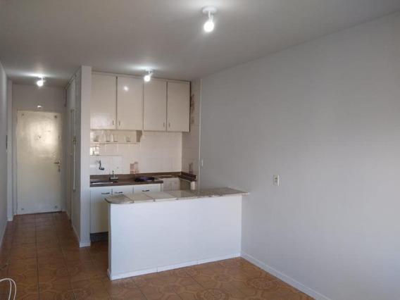 Apartamento Com 1 Dormitório Para Alugar, 30 M² - Centro - Guarulhos/sp - Ap0408