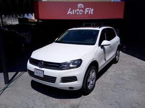 Volkswagen Touareg 3.0 V6 T Diesel Boton Enc Nav At