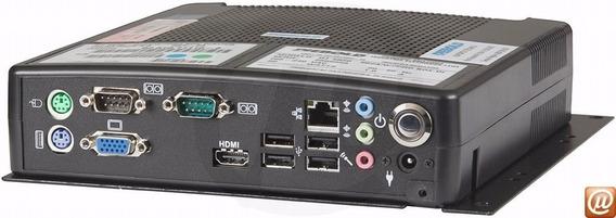Mini Cpu Diebold Mod Dt 9850 803d/hw Verus Box Touch