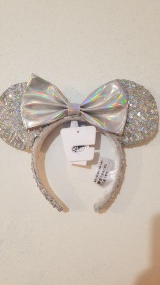 Orejas Minnie Mouse Disney Parks