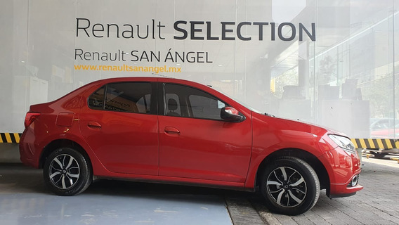 Renault Logan Intens Tm 2018