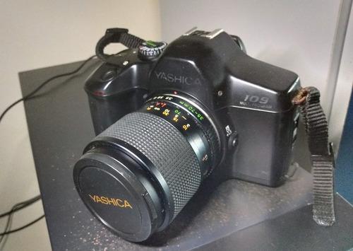 Camera Fotográfica Yashica 109 Multi Program