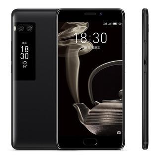 Meizu Pro 7 Plus 128g / 6gb Ram Doble Pantalla Camara 16mpx
