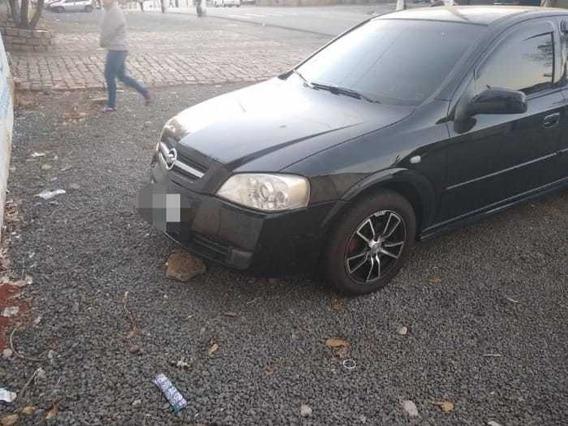 Chevrolet Astra 2.0 16v Cd