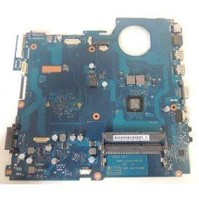 Placa Mae Notebook Samsung Rv415 Rv415l Rv415-ad2br Usada