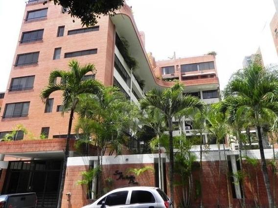 Ab Apartamento En Venta Campo Alegre Mls # 20-8820