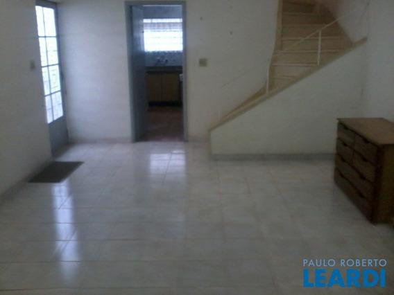 Casa Assobradada - Campo Belo - Sp - 433012
